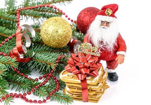 Den søte juletid